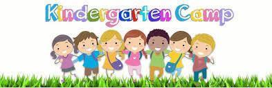 Kindergarten Camp Featured Photo