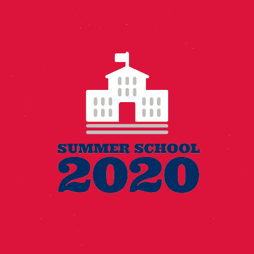 Summer School 2020 logo