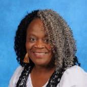 Gloria Robinson's Profile Photo