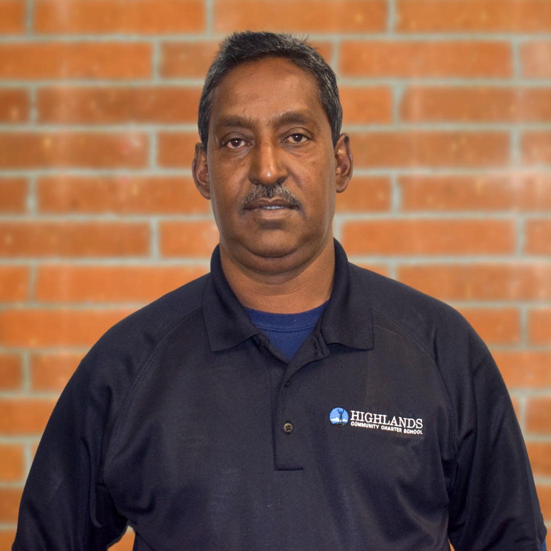 Ravi Nand's Profile Photo