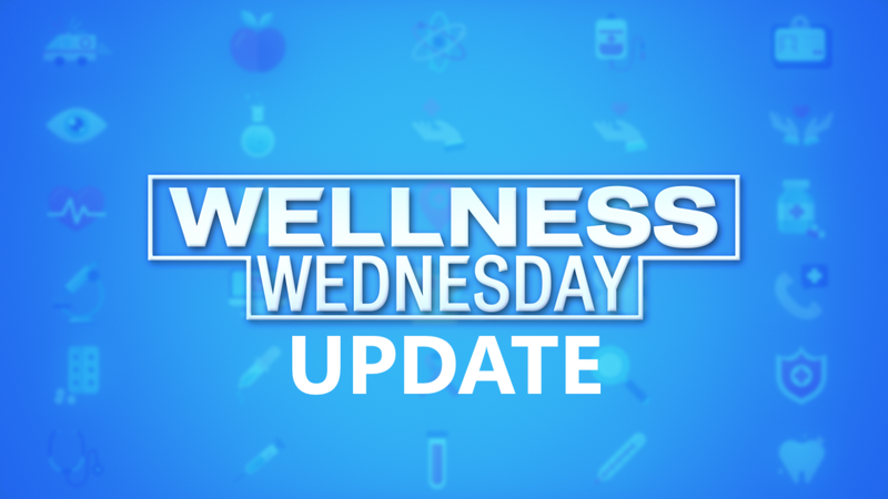 Wellness Wednesday Update