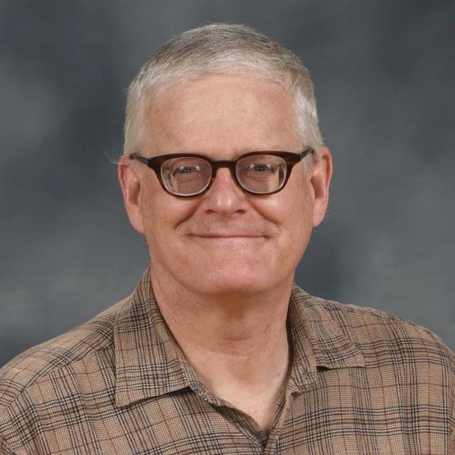 Steve Cason's Profile Photo