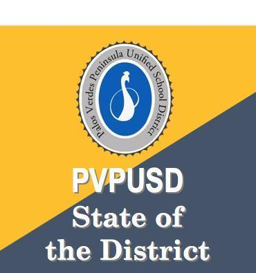 State of The District Presentation Video Thumbnail Image