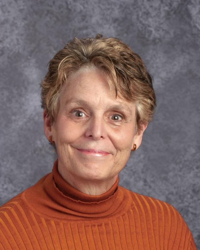 Mrs. Anne Barr