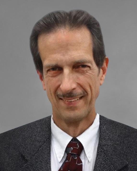 Neal Motsinger