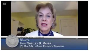 @ShelleyBMayer listening to Dr.Kappen's testimony