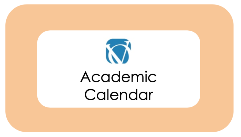 Academic Calendar for 2020 - 2021 Featured Photo