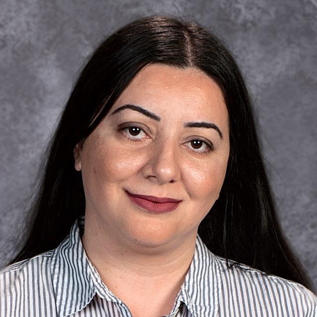Lusine Hovhannisyan's Profile Photo