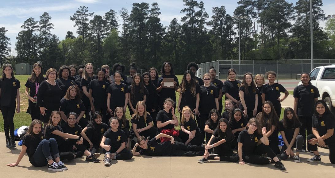 Cumberland Academy Middle School