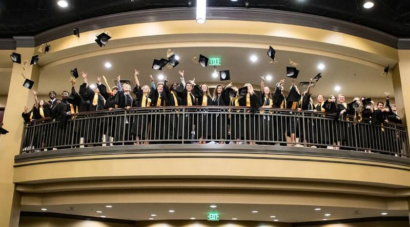Congrats to the Class of 2021! Thumbnail Image