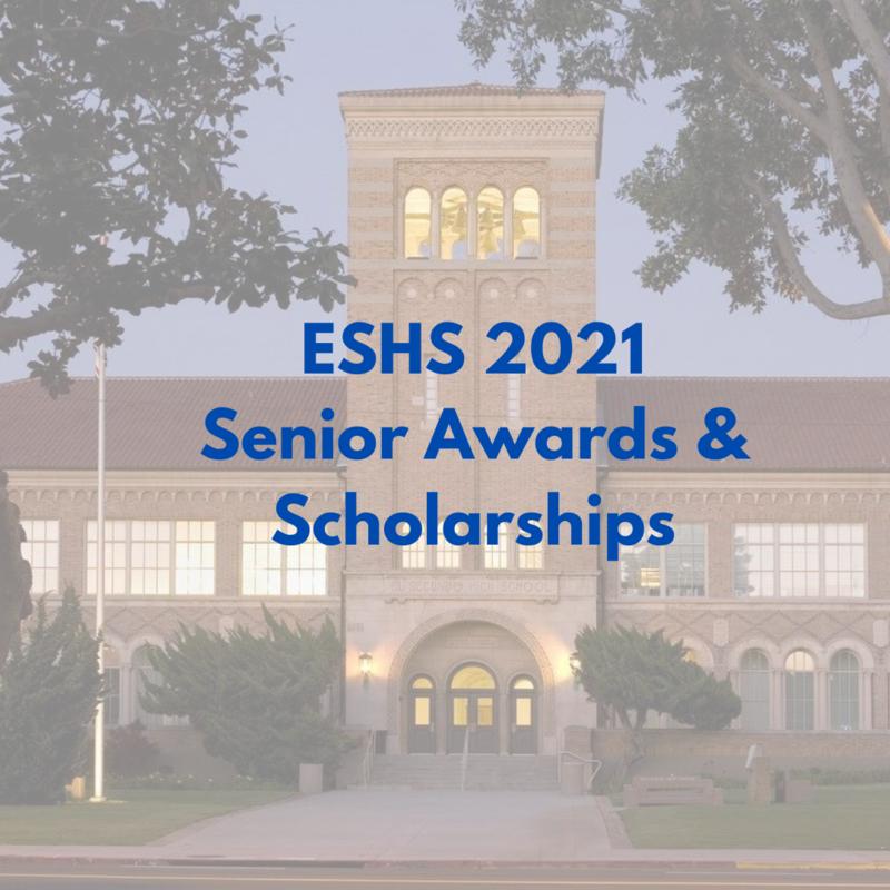 69 ESHS Graduates Awarded Scholarships Featured Photo