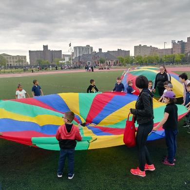 PS90's Field Day