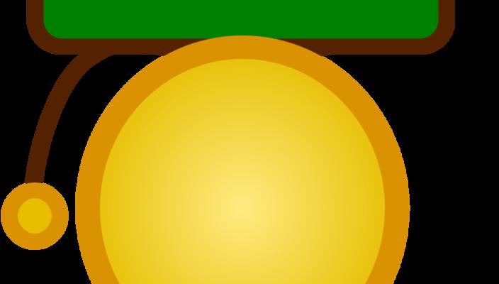 School Bell image