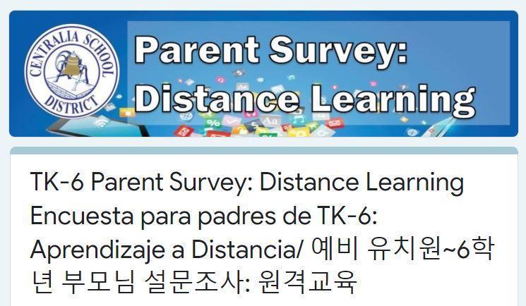 dl survey