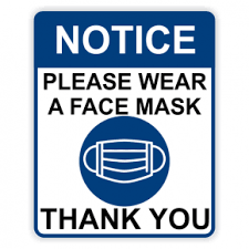 Face Mask Request