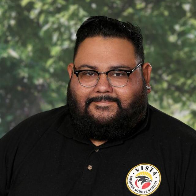 Rodolfo Gastelum's Profile Photo