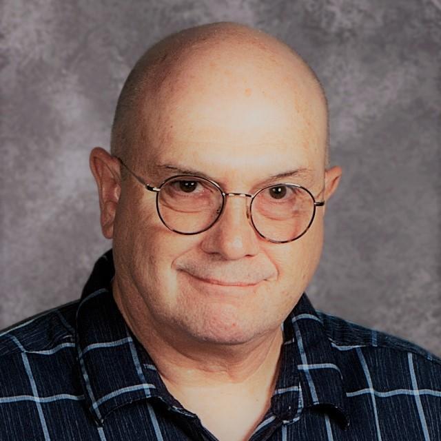 Jim Gazaway's Profile Photo