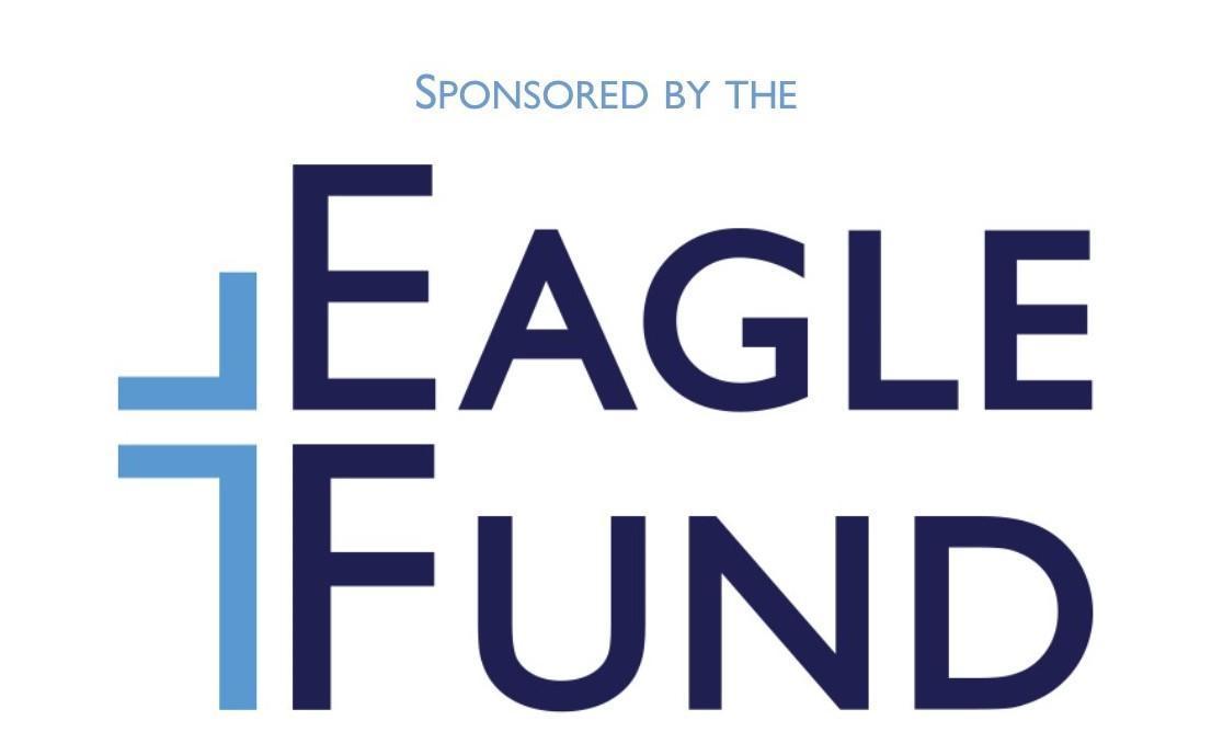 The Eagle Fund logo