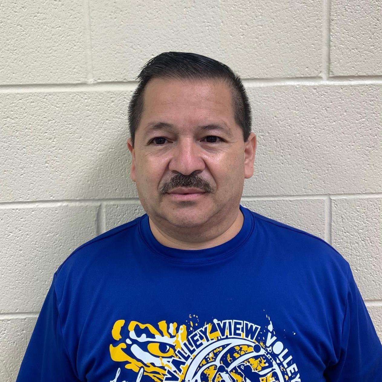 Alejandro Amaya's Profile Photo