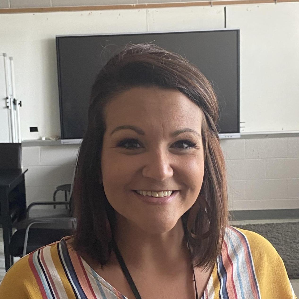 Lauran Walden's Profile Photo