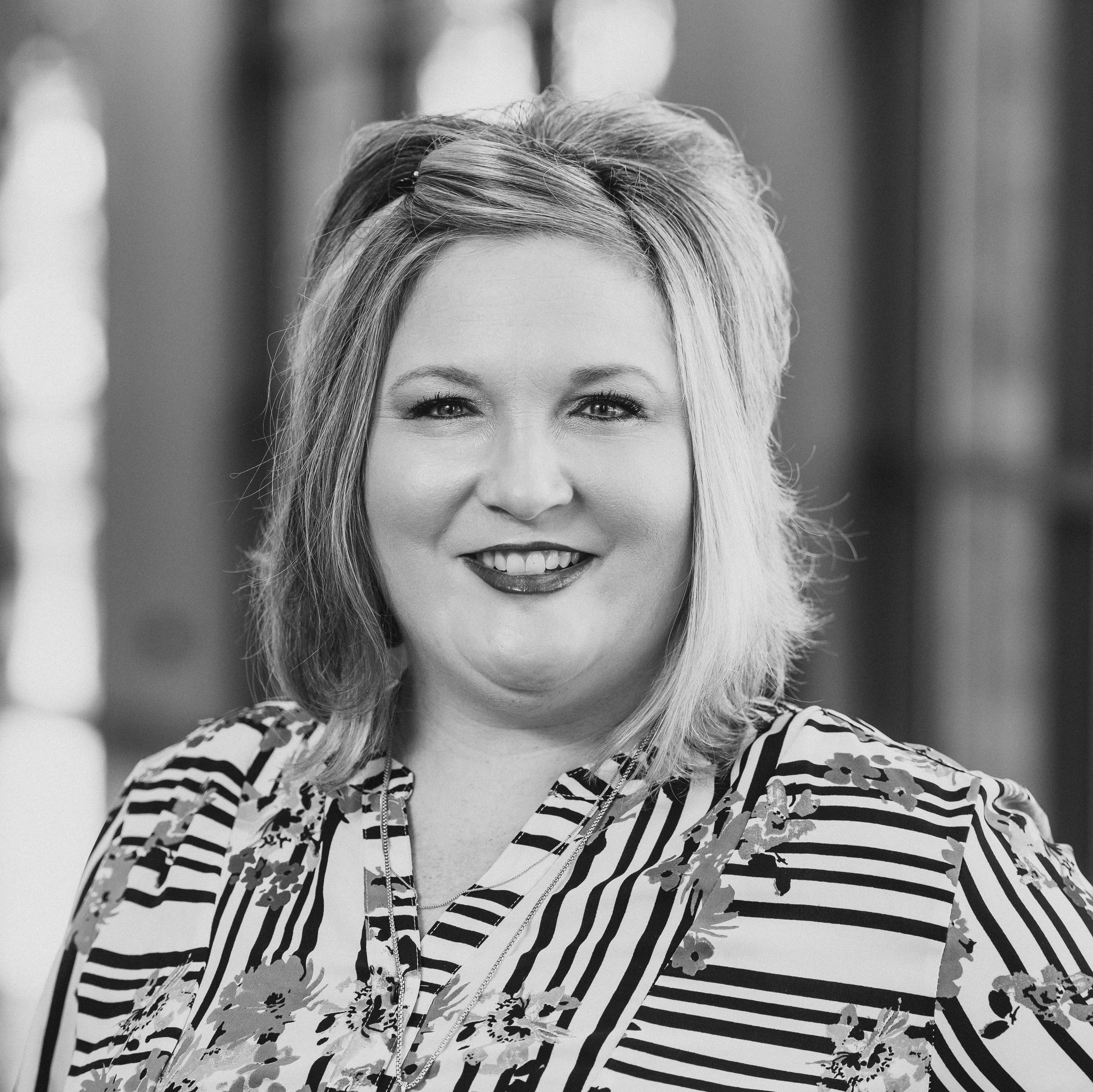 Kelli Jenkins's Profile Photo