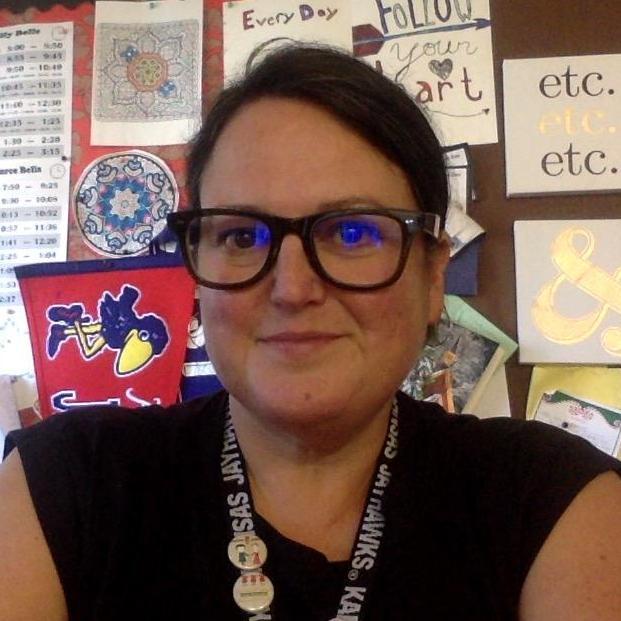 Jennifer McMillan's Profile Photo