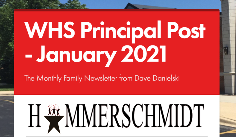 January 2021 Principal Post Family News Thumbnail Image