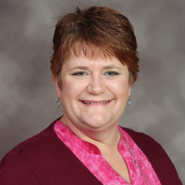 Courtney Link's Profile Photo