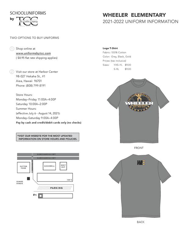 2021 T-Shirt Sales