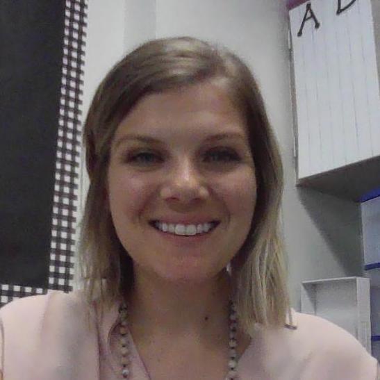 Mary Patton's Profile Photo
