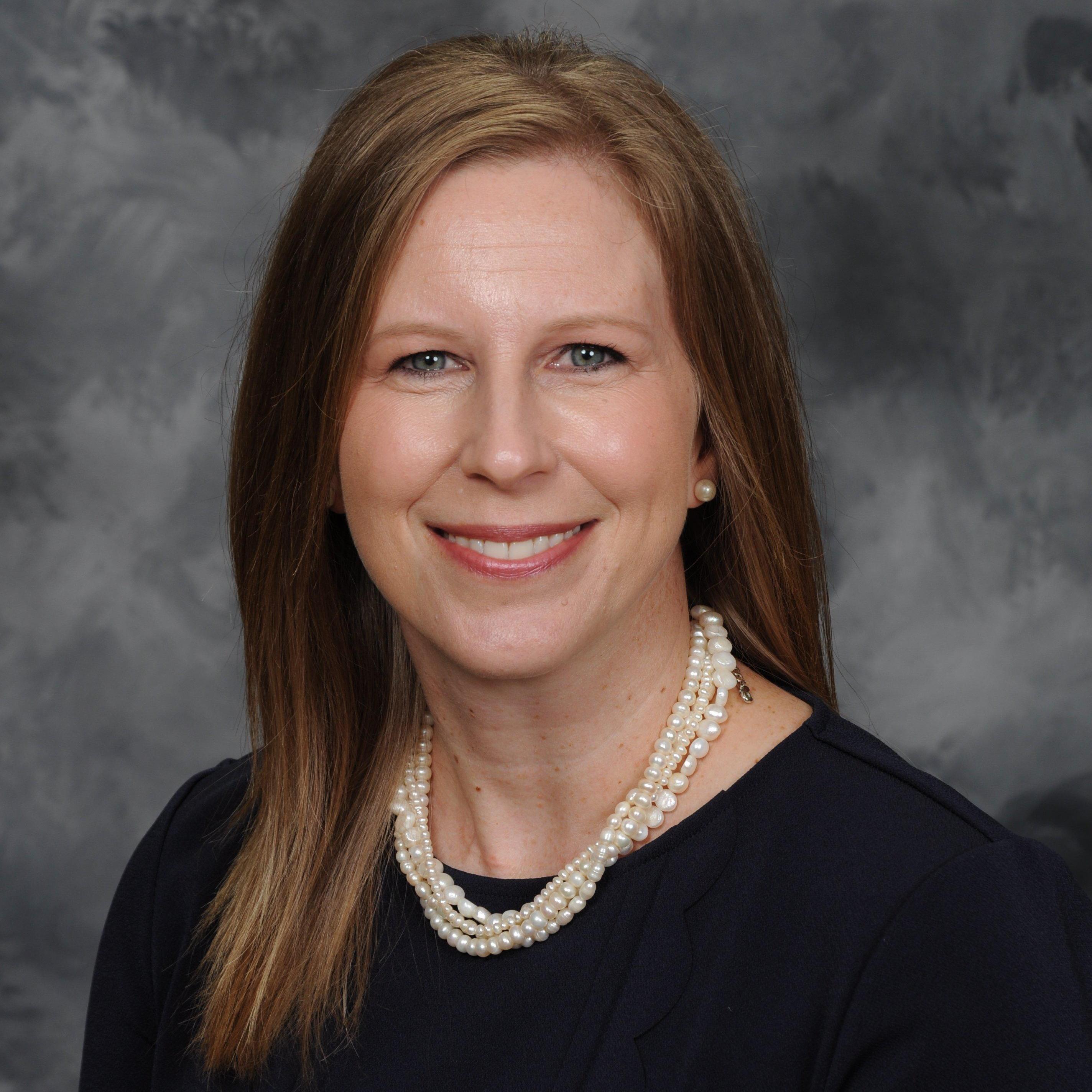 Amy Locker's Profile Photo