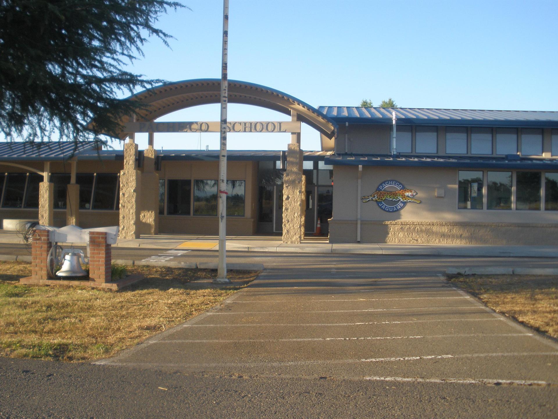 Pacheco School