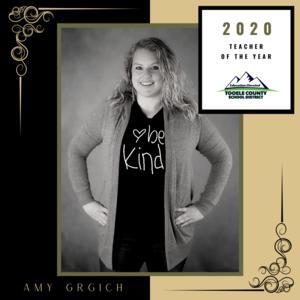 Amy Grgich