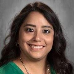 Andrea Pena's Profile Photo