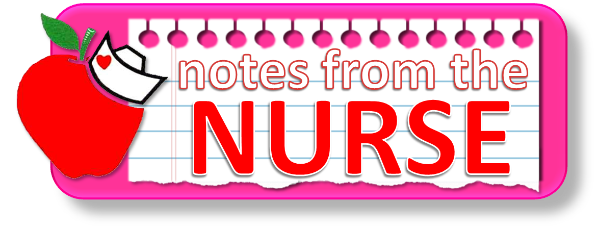 Notes from our nurse icon
