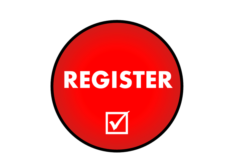 Online Registration Is Open and Registration Packets Are Available! Thumbnail Image