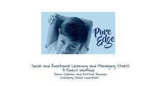 Pure Edge Parent Workshop