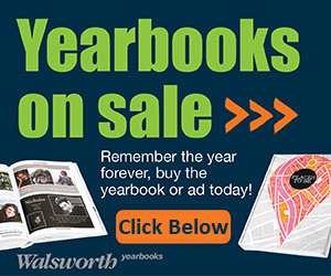 Yearbooks for Sale Featured Photo