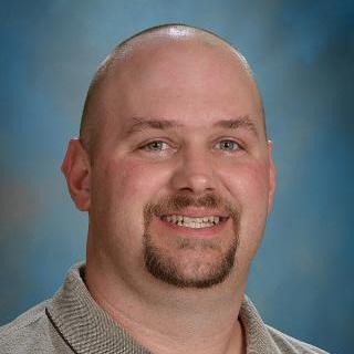 Adam McPherson's Profile Photo