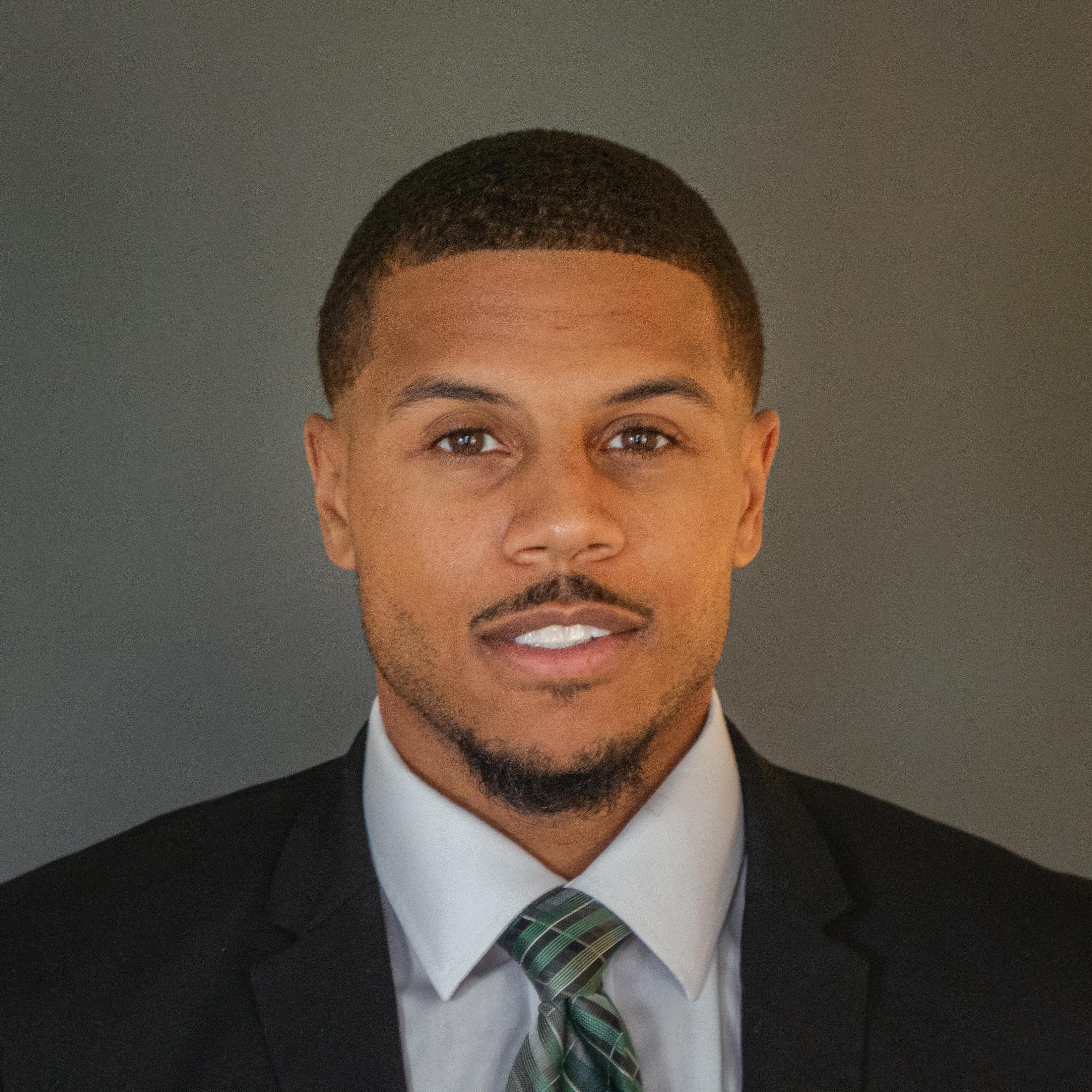 Darren Bryant's Profile Photo