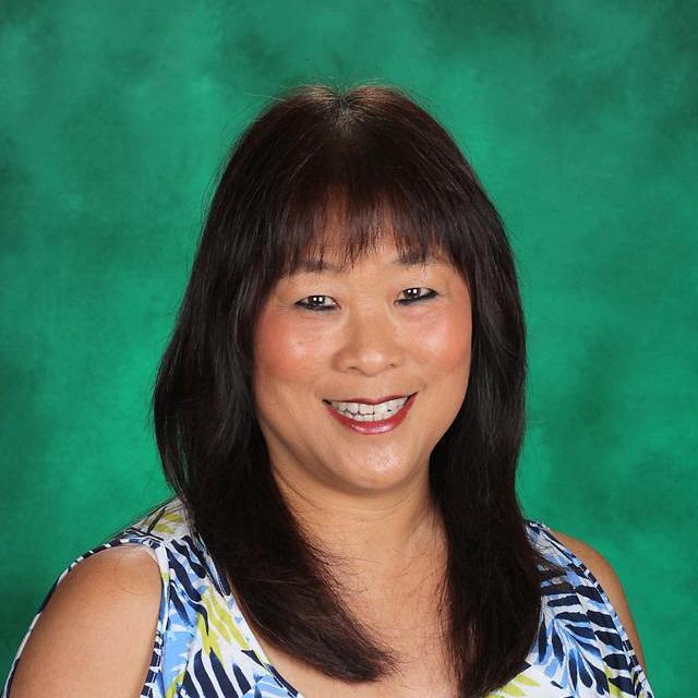 Charlene Lau-Beach's Profile Photo