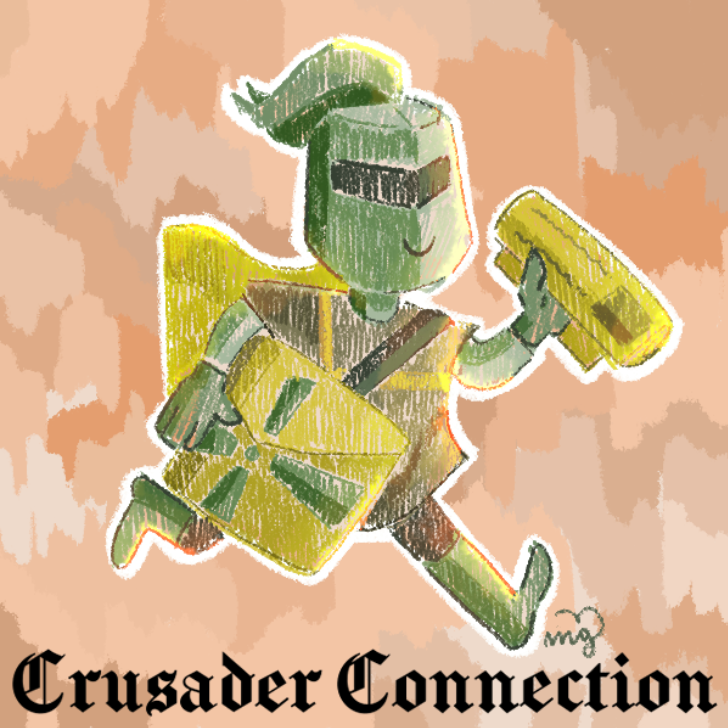 Crusader Connection Digital Newspaper Featured Photo