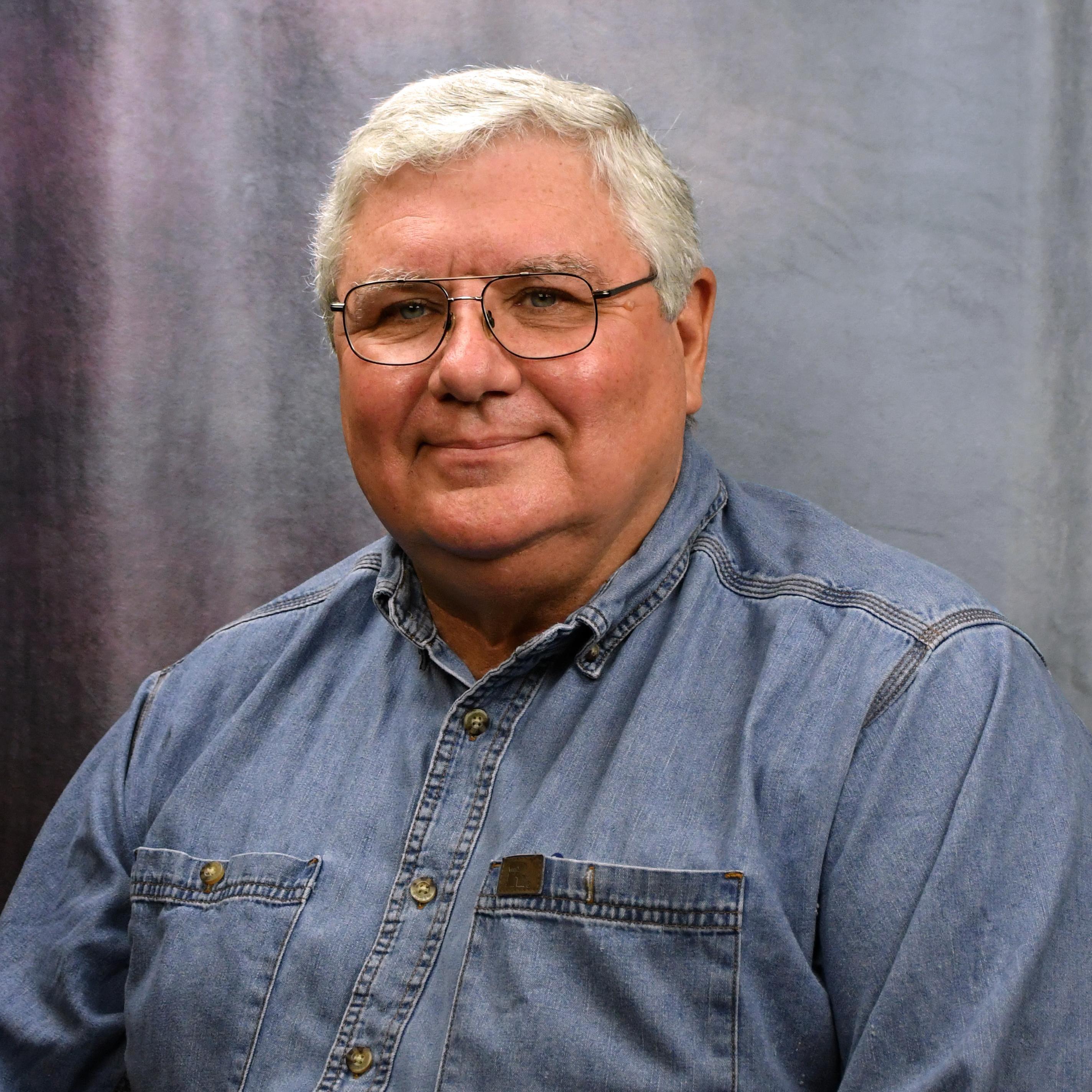 Bubba Tucker's Profile Photo