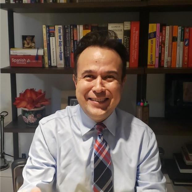 Salvador Hermosillo's Profile Photo