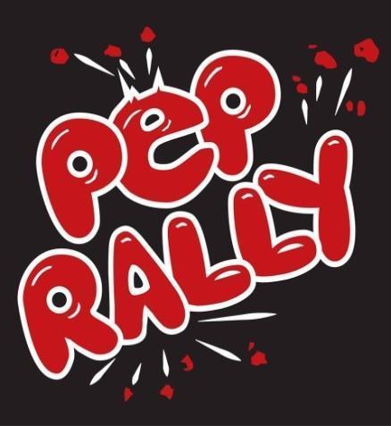 MS PEP RALLY