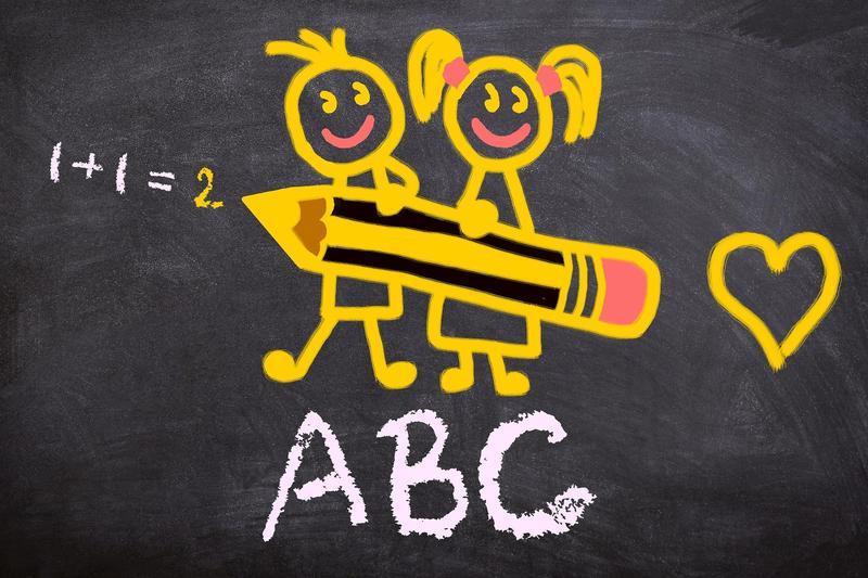Open House Thursday, August 23rd  Pre-K 4:00-6:00 pm, Grades K-2 4:00-5:00 pm, and Grades 3-5 5:00-6:00 pm  Come meet your teacher! Thumbnail Image