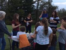 Wilderness Night was a huge success!