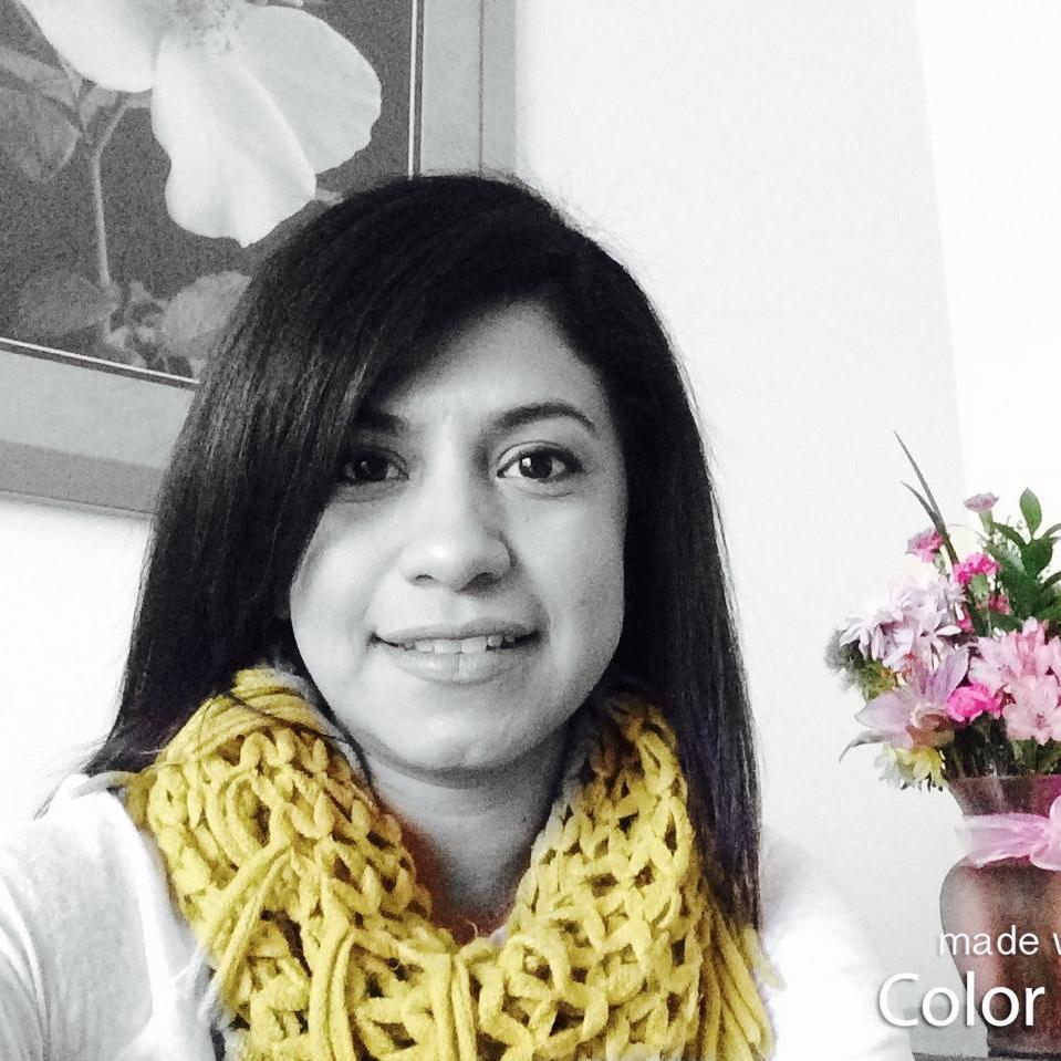 Griselda Esparza's Profile Photo
