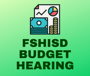budget hearing icon