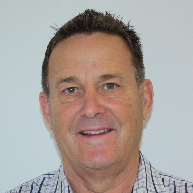 Eric Roark's Profile Photo